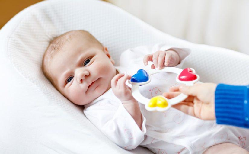 3 ideer til gode dåbsgaver, der både glæder baby og forældre